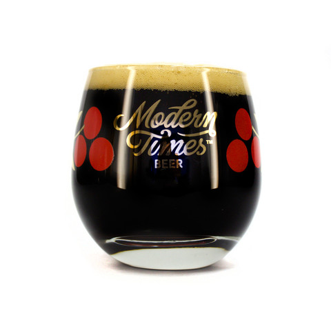 MODERN TIMES HOLIDAY GLASS